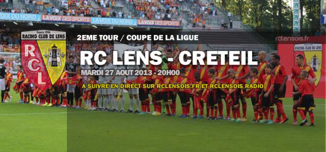 Vid o lens cr teil lusitanos r sum et buts 3 4 coupe de la ligue ligafo blog - Rc lens coupe de la ligue ...