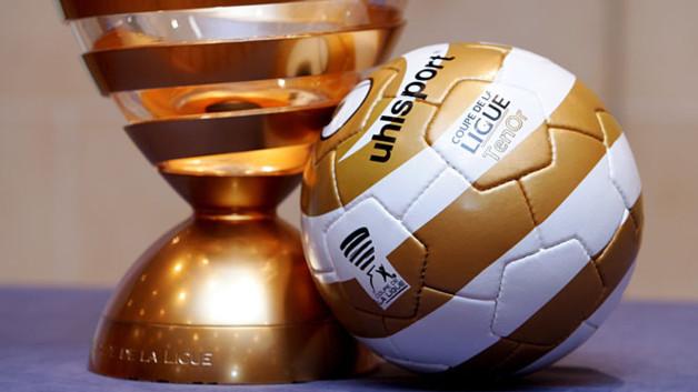 Coupe de la ligue - Rc lens coupe de la ligue ...