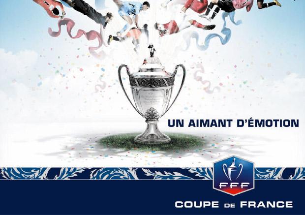 Coupe de france tirage jeudi soir coupe de france - Tirage coupe de france 2014 ...