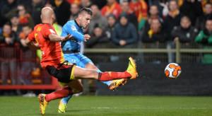 FOOTBALL : Lens vs Tours - Ligue 2 - 03/03/2014