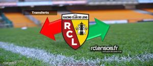 Transferts rclensois
