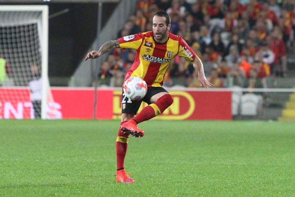 rc lens-brest   score final  2-0  - match