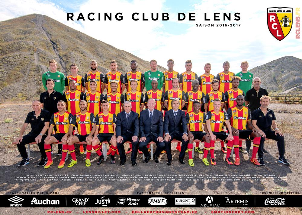 Club rencontre lens