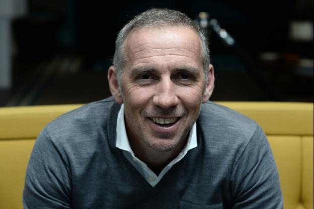 Eric Roy nouveau manager sportif du RC Lens